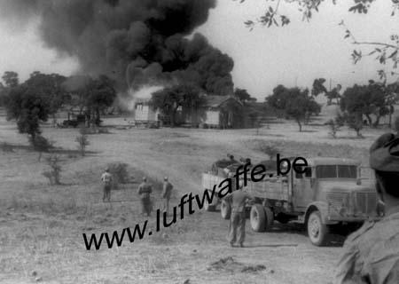 F-20169 Bonifacio. 1943. Evacuation (1)