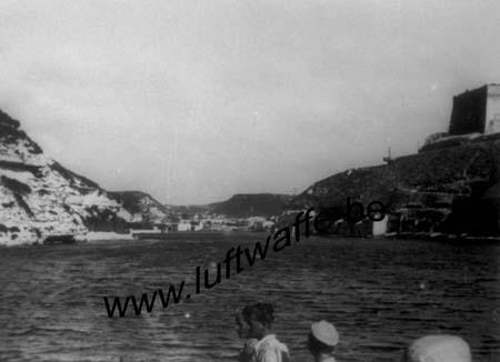 F-20169 Bonifacio. 1943. Evacuation (3)