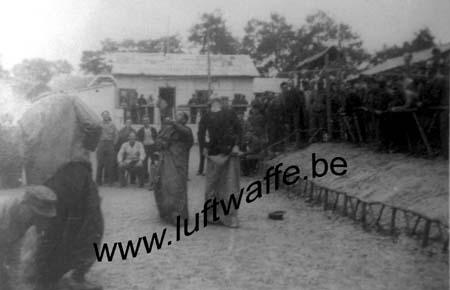 F-33780 Soulac. Camp de PG. 1947 (WL177)