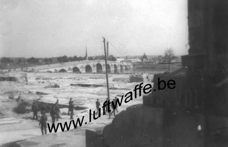 F-41000 Blois. 1941 (2) (WL542)