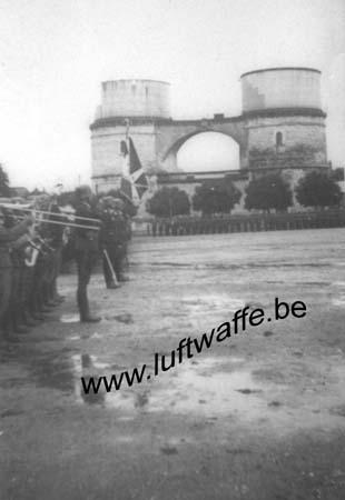 F-41000 Blois. 1941 (3) Ausb.Rgt.62 (WL542)