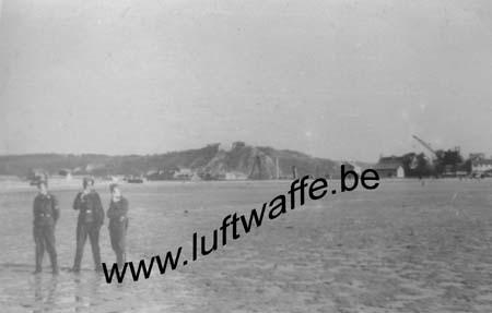 F-50100 Cherbourg. Mai 40 (2) (WL326)