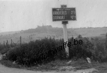 F-51700 Vandières. Mai 40 (WL447)