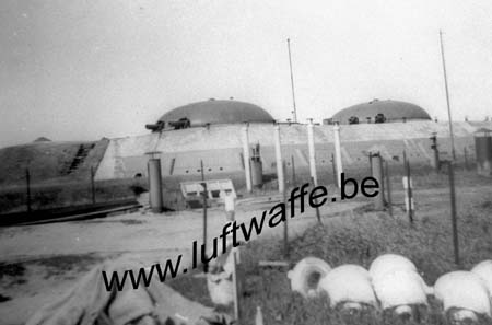 F-54200 Toul. 1941. Fort (WH29)