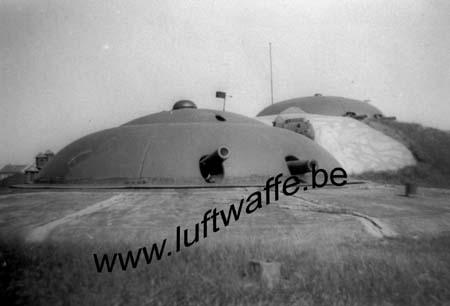 F-54200 Toul. Coupoles en 1941 (H29)