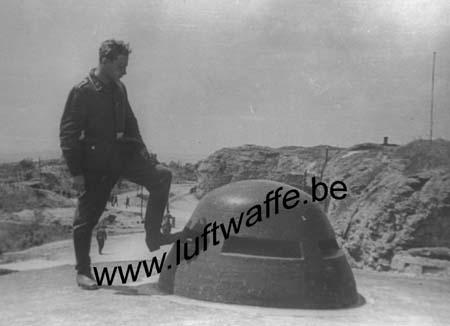 F-55100 Douaumont. 1941 (WL461)