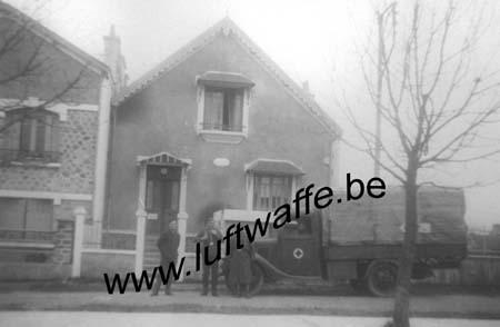 F-56100 Lorient. QG. Novembre 40 (WL153)