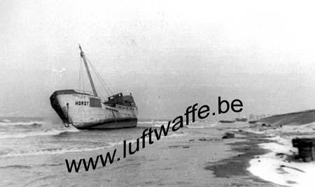 F-59140 Dunkerque (région). Navires en 1940 (WH58)