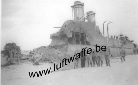 F-59140 Dunkerque. 1940 (1) (WL455)