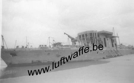 F-59140 Dunkerque. 1940 (2) (WL455)