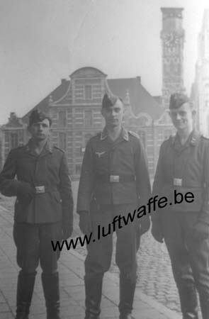 F-59140 Dunkerque. 1940 (WL455)