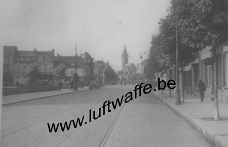 F-59140 Dunkerque. 1940 (WL581)