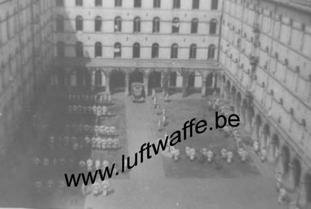 F-59140 Dunkerque. Dans la caserne. 1940 (WH10)