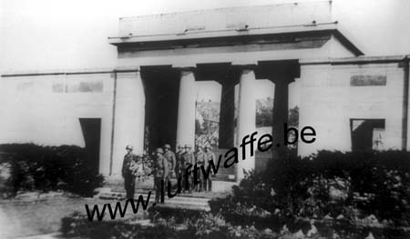 F-62200 Boulogne. Inhumation (1) août 40 (1) (WL386)