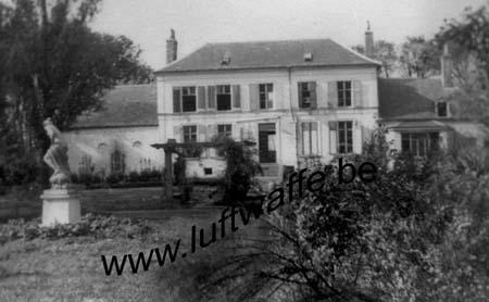 F-62231 Coquelles. Château (WL341)