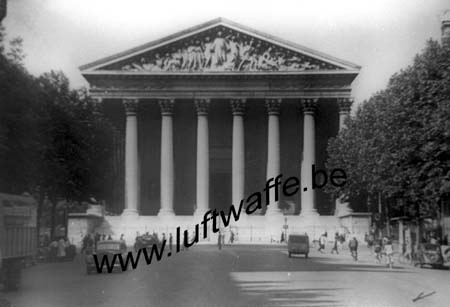 F-75000 Paris. 1941 (2) (WL457)
