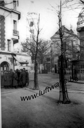 F-75000 Paris. 1941 (3) (WL26)
