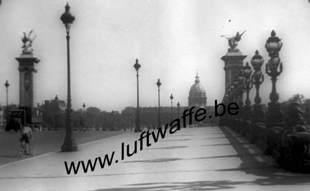 F-75000 Paris. 1941 (3) (WL457)