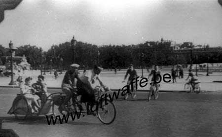 F-75000 Paris. 1941 (5) (WL457)