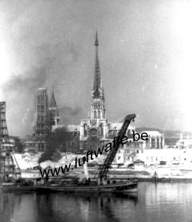F-76000 Rouen. 1940 (1) (WL456)