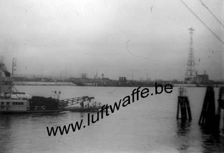 F-76600 Le Havre (probablement). 1941 (WL329)