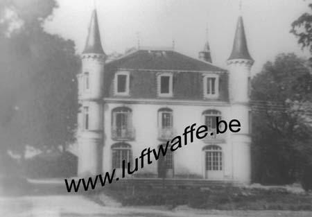 F-Château (cantonnement Luftwaffe) (WL381)