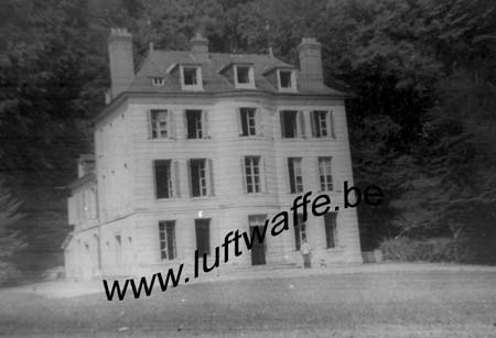 F-Château de Bréo. 1942 (77.65)