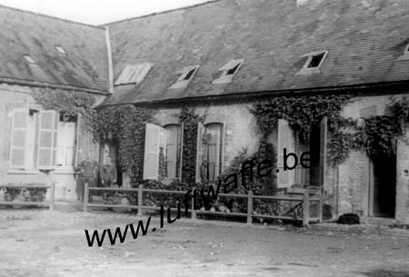 F-Cléry-lez-Pouilly. Mai 41 (2) (77.102)