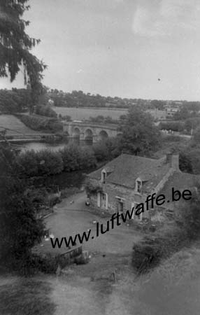 F-Lavalette. 1940 (WH74)