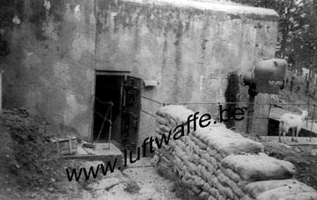 F-Ligne Maginot. Fin 40 (2) (B8)