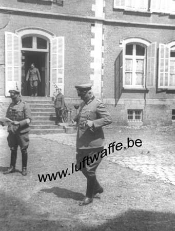 F-Mai-juin 40. AOK 4. Château (1) (WH40)