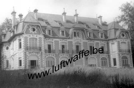 F-Mai-juin 40. AOK 4. Château (2)