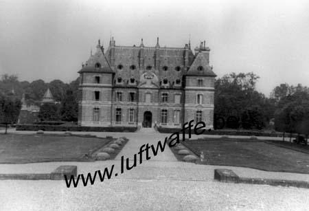 F-Mai-juin 40. AOK 4. Château (3)