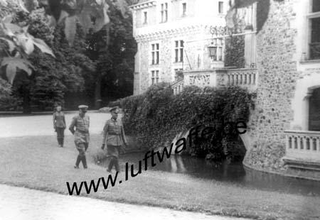 F-Mai-juin 40. AOK 4. Château (7)