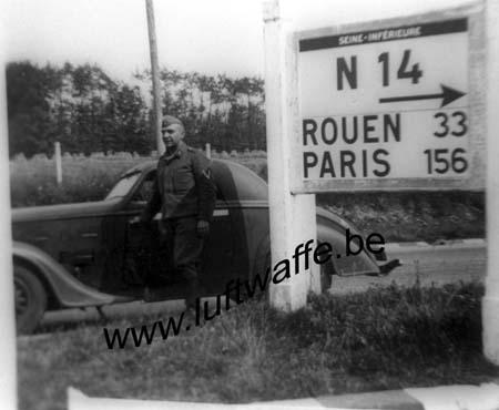 F-Mi-40. Vers Rouen (WL247)