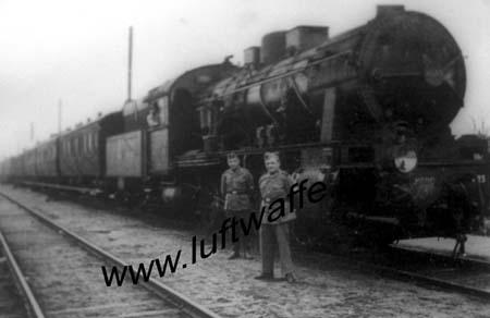 F-Mutation en train. 1943 (WL274)