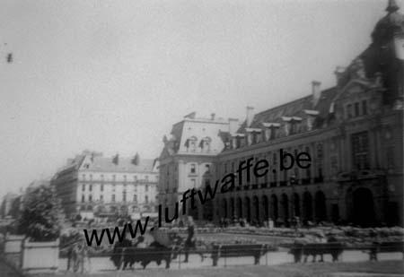F-Nord de la France. 1940 (4) (WL582)