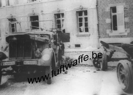F-Nord de la France. 1940 (4) (WL9)