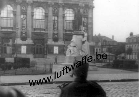 F-Nord de la France. 1940 (WL374)