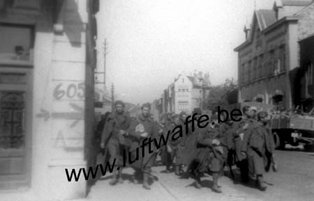 F-Nord de la France. 1940. PG (WL397)