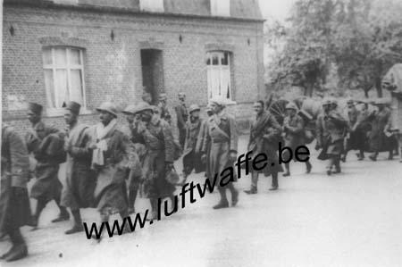 F-Nord de la France. 1940. PG (WL9)