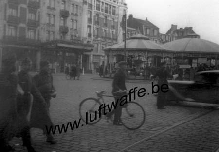 F-Nord de la France. 1942 (WL217)