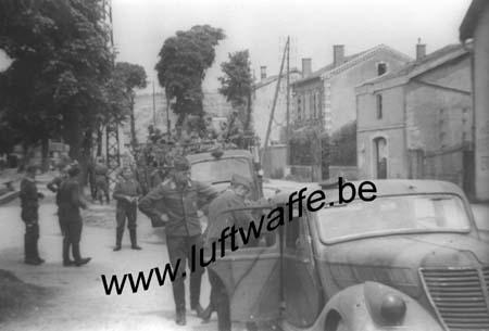 F-Nord de la France. Mai 40 (1) (WL385)