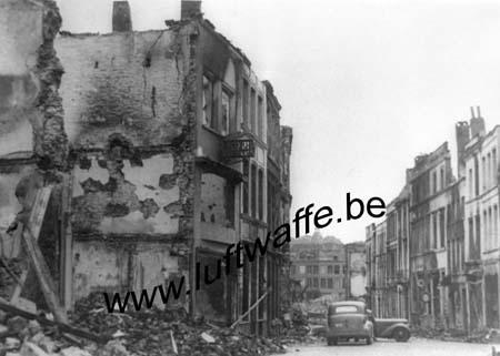 F-Nord de la France. Mai 40 (WL447)
