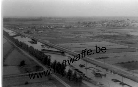 F-Nord de la France. Octobre 40 (WL285)