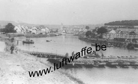 F-Nord de la France. Un pont. Mai-juin 40 (WL474)