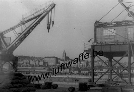 F-Nord de la France. Un port fin 40 (WL301)