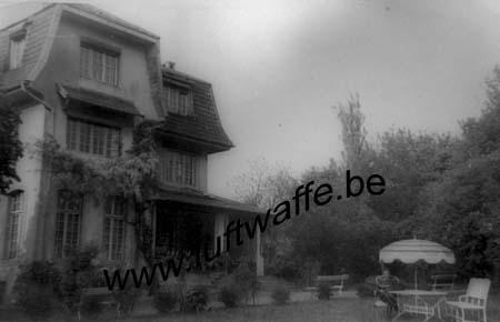 F-Petit Clamart. 1941. Quartier des moniteurs (WL299)
