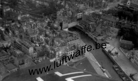 F-Ville détruite (ou en Belgique...). Mai 40 (77.112)