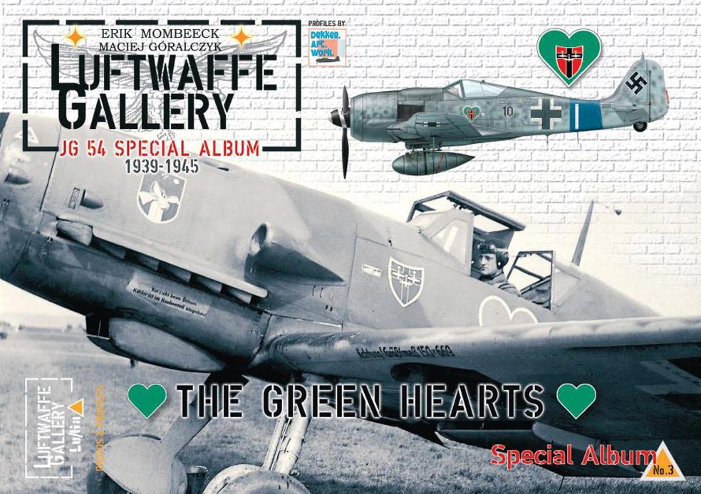 JG 54 cover